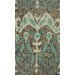 <strong>Natura Antiqued Ikat Rug</strong> by nuLOOM