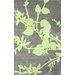 <strong>nuLOOM</strong> Cine Green Jardin Vert Rug