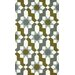 <strong>Serendipity Grey Metro Ikat Rug</strong> by nuLOOM