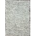 <strong>Silas Shag White Rug</strong> by nuLOOM