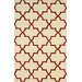 <strong>Goodwin Red Camila Rug</strong> by nuLOOM