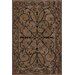 <strong>Dawn Brown Warbray Indoor/Outdoor Rug</strong> by nuLOOM