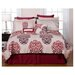 <strong>Luxury 12 Piece Comforter Set</strong> by Pointehaven