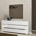 Star International Vivente 6 Drawer Double Dresser