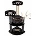 """<strong>50"""" Cat Tree in Black</strong> by Go Pet Club"""