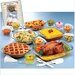 Anchor Hocking Expressions 25 Piece Deluxe Ovenware Set