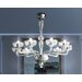 Archivio Storico Art. 566 8 Light Chandelier