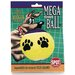 Jumbo Tennis Ball Dog Toy