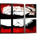 <strong>Acura Rugs</strong> Sunlight 6 Piece Original Painting on Canvas Set