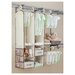 <strong>Delta Children</strong> 24 Piece Nursery Closet Organizer Set