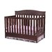 <strong>Emery 4-in-1 Convertible  Crib</strong> by Delta Children