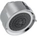 <strong>Delta</strong> Touch Clean 3 Setting Shower Head