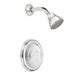 Chateau Posi-Temp Dual Control Single-Handle Shower Faucet Trim Kit