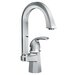 Felicity One Handle Single Hole High Arc Single Mount Bar Faucet