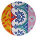 "Florentine 11"" Melamine Dinner Plate (Set of 4)"