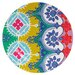 """<strong>Florentine 8"""" Melamine Salad Plate (Set of 4)</strong> by French Bull"""