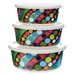 French Bull Bindi 6 Piece Storage Container Set