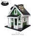 Cottage Charmer Series Greeneries Bird Feeder