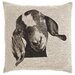 <strong>Billy Decorative Pillow</strong> by Pine Cone Hill
