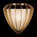 <strong>Fine Art Lamps</strong> Staccato 1 Light Wall Sconce