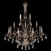 A Midsummer Nights Dream 16 Light Chandelier