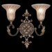 Stile Bellagio 2 Light Wall Sconce