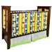 Go Mama Go Wonder Bumpers Love Safe Sleep set