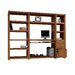 <strong>Atlas Composition HOM03 Shelving Unit</strong> by Tema