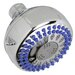 Elements 5-Setting Premium Shower Head