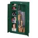 Double Door Security Cabinet (10 Gun Capacity)