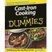 <strong>Cast Iron Cooking for Dummies</strong> by Lodge
