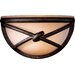 Aspen 1 Light Small Wall Sconce