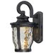 <strong>Minka Lavery</strong> Merrimack 1 Light Outdoor Wall Sconce