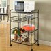 <strong>InRoom Designs</strong> Kitchen Cart