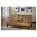 InRoom Designs Klik-Klak Convertible Sofa