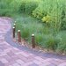 Sentinella PIR Bollard Light (Set of 6)