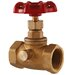 "0.75"" IPS Low Lead Stop and Waste Valve"
