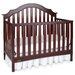 <strong>Addison 4-in-1 Convertible Crib</strong> by Graco