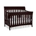 <strong>Rory 4-in-1 Convertible Crib</strong> by Graco