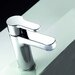 <strong>Bissonnet</strong> Cromo Zip Single Hole Bathroom Faucet with Single Handle