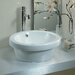 Bissonnet Traffic Bernia Bathroom Sink