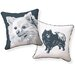 <strong>Pomeranian Pillow</strong> by Naked Decor