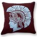 <strong>Naked Decor</strong> Spartan Pillow