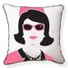 <strong>Naked Decor</strong> First Lady Pillow