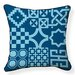 <strong>Turkish Tiles Pillow</strong> by Naked Decor