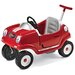 <strong>Steer & Stroll Coupe Push Car</strong> by Radio Flyer