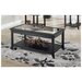 <strong>Dartmouth Coffee Table</strong> by Wildon Home ®