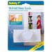 Dorel Juvenile Bi-Fold Door Lock