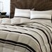 <strong>Eddie Bauer</strong> Redmond Stripe Down Alternative Comforter set