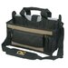 "<strong>Custom Leathercraft</strong> 16"" 15 Pocket Center Tray Tool Bag"